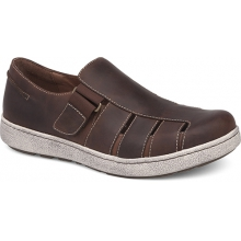 Men's Vince Brown Oiled Pull Up by Dansko