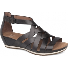 Vivian Graphite Vintage Pull Up by Dansko