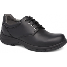 Walker Black Smooth by Dansko