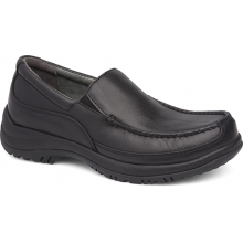 Men's Wayne Black Full Grain by Dansko