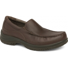Men's Wayne Mocha Full Grain by Dansko