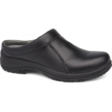 Men's Wil Black Smooth by Dansko