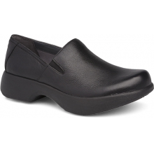 Winona Black Milled Nappa by Dansko