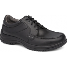 Men's Wyatt Black Full Grain by Dansko