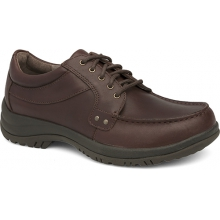 Men's Wyatt Mocha Full Grain by Dansko