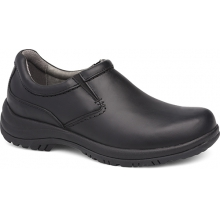 Men's Wynn Black Smooth by Dansko