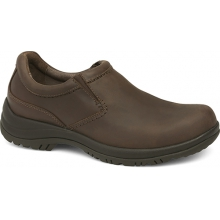 Men's Wynn Brown Distressed by Dansko