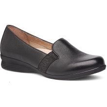 Women's Addy Black Nappa by Dansko in Fayetteville Ar
