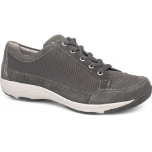 Women's Harmony Grey Suede