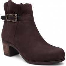 Women's Hartley Chocolate Nubuck