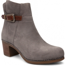 Women's Hartley Grey Nubuck by Dansko in Longmont Co
