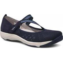 Women's Haven Navy Suede