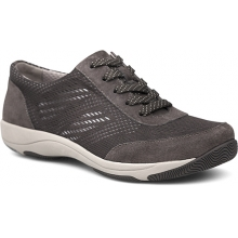 Women's Hayes Charcoal Suede by Dansko