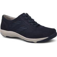 Women's Hayes Navy Suede by Dansko in Longmont Co