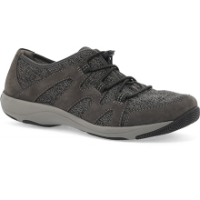 Women's Holland Charcoal Suede by Dansko in Broomfield Co
