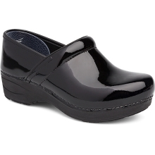 Women's Wide XP 2.0 Black Patent by Dansko