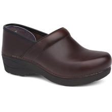 Women's XP 2.0 Brown Pull Up by Dansko in Fort Collins CO