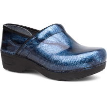 Women's XP 2.0 Denim Patent by Dansko in Clinton IA