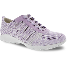 Adrianne Orchid Washed Knit by Dansko