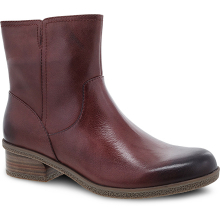 Bethanie Spice Waterproof Burnished