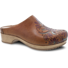 Brenda Tan Waxy Burnished by Dansko in Sioux Falls SD