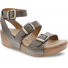 Lou Taupe Burnished Calf by Dansko in Lafayette CO