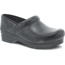 Professional Charcoal Distressed by Dansko