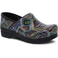 Professional Color Maze Patent by Dansko