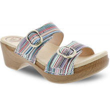 Sophie Multi Stripe by Dansko in Broomfield CO