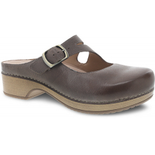 Britney Stone Waxy Burnished by Dansko in Longmont CO