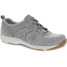 Hatty Grey Suede by Dansko