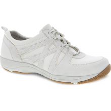 Hatty Ivory Suede by Dansko