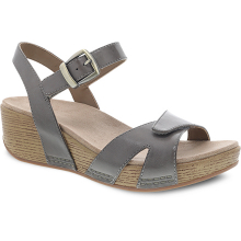 Laurie Stone Burnished Calf