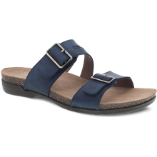 Rosie Blue Oiled Pull Up by Dansko in Knoxville TN