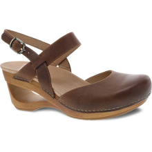 Taci Tan Waxy Calf