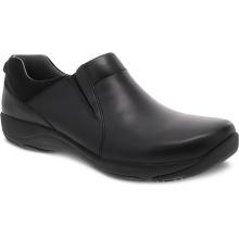 Neci Black Leather by Dansko
