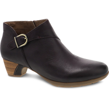 Darbie Fig Burnished Nubuck by Dansko in Spencer IA