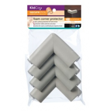 Foam Corner Protectors (Gray) - 4/pkg