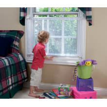Mesh Window Guard by Kidco