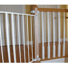 Stairway Gate Installation Kit by Kidco