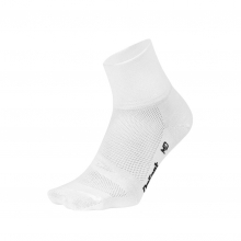 """Aireator 3"""" White Top by DeFeet"""