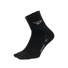 """Wooleator 3"""" D-Logo Charcoal by DeFeet"""