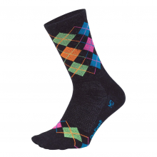 """Wooleator 5"""" Argyle by DeFeet"""