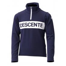 DESCENTE LOGO SHIRT JR by Descente