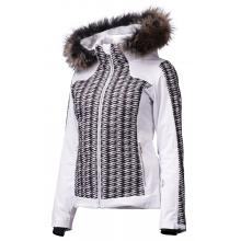 Women's Niya Real Fur