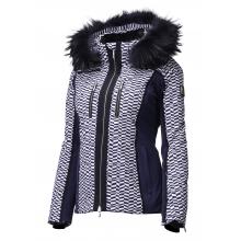 Women's Teagon Real Fur by Descente in Iowa City IA