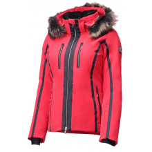 Women's Ayame Real Fur by Descente in Iowa City IA