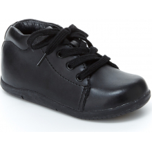Boy's Srt Elliot Black Lea