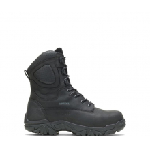 """Apex Metatarsal Guard Composite Toe Side Zip 8"""" Work Boot by HYTEST"""
