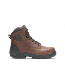 """Apex Waterproof Composite Toe 6"""" Work Boot by HYTEST"""